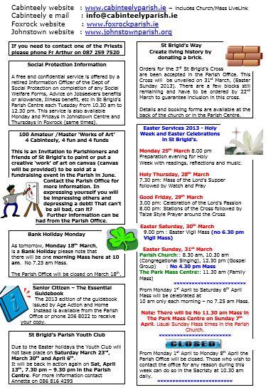ParishNews17012013