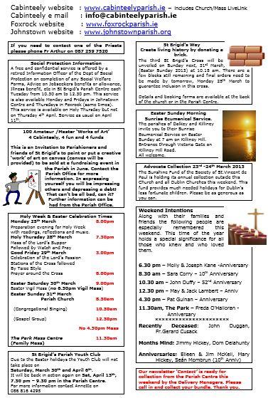 ParishNews24032013